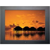 """20"""" Rugged LCD Aluminum Frame - Industrial LCD Panel (Part# LCD-AP20)"""