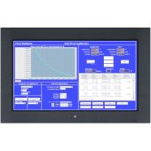 "21"" Rugged High Resolution, LCD Aluminum Frame - Industrial LCD Panel (Part# LCD-AP-F21)"