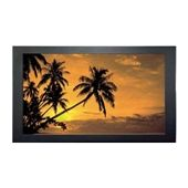 """40"""" Wide Screen, Rugged Aluminum Frame - Industrial LCD Panel (Part# LCD-AP-W40)"""