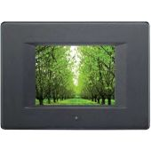 """6.5"""" Rugged LCD Aluminum Frame - Industrial LCD Panel (Part# LCD-AP6)"""