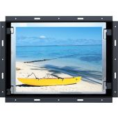 """12"""" Rugged LCD Universal Open Frame LCD Panel (Part# LCD-OP12)"""