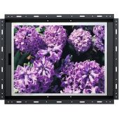 """15"""" Rugged LCD Universal Open Frame LCD Panel (Part# LCD-OP15)"""