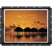 """20"""" Rugged LCD Open Frame - Industrial LCD Panel (Part# LCD-AP20)"""