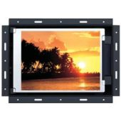 """8.4"""" Rugged LCD Universal Open Frame Industrial LCD Panel (Part# LCD-OP8)"""