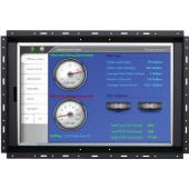 "17"" Rugged Open Frame LCD Panel 1920 X 1080 (Part# LCD-OP-F17)"